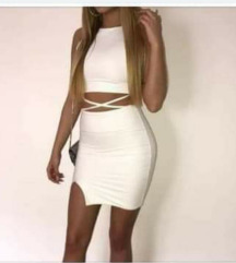 Bonzer bijela haljina, S