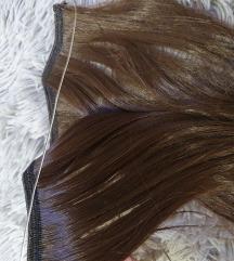 Umetak za kosu
