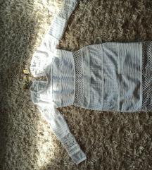 Bandage bijela haljina sniženo 140 kn