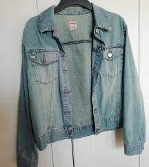 Vintage traper jakna