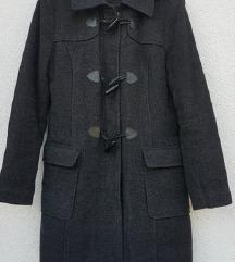 Amadeus kaput sa kapuljačom 40