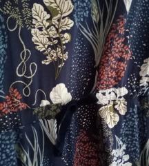 Benetton haljina, s-m