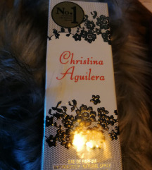 Christina Aguilera classic parfem