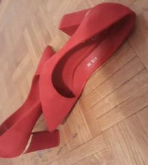 Crvene salonke, 36