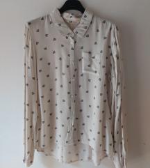 H&M košulja, 170 (ali realno S,M)