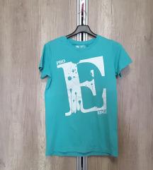 Tirkizna majica, 158