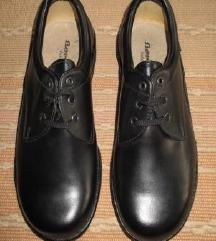 Nenošene kožne cipele Borovo (br. 43)