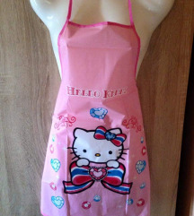 nova pregača hello kitty
