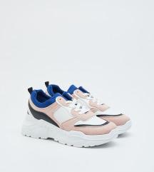 Chunky sneakersice (PT UKLJ)