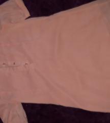 Bluza boje breskve