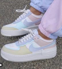 Nike air force 1 - PRODANO