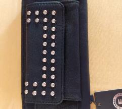 Novi novčanik Fabio s etiketom