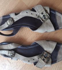 Bata kožne sandale %%