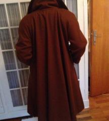 Vintage smedji kaput