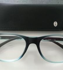Dioptrijske naočale +1