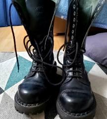 Čizme steel boots