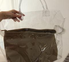 Prozirna torba