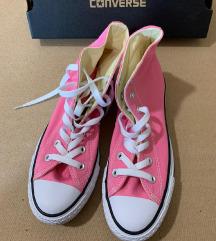 Converse roze starke