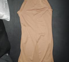 Zara body nude s
