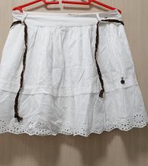 Suknja tommy hilfiger