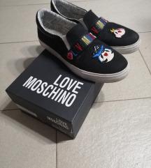 Love Moschino slipon