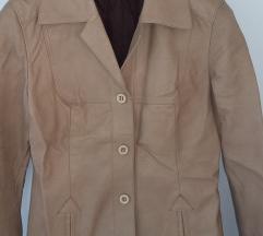 Vintage jakna prava koža