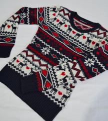 Božični džemper