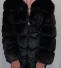 Inverno Caldo bunda faux fur rezz