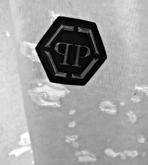 Philipp Plein deblja majica