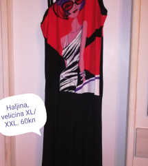 Haljina XL/XXL
