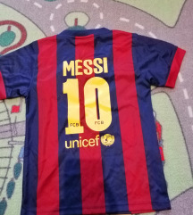 Original Messi Barcelona dres