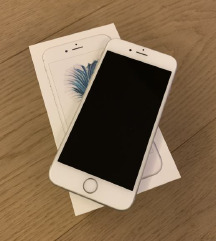 IPHONE 6s 64 GB SILVER