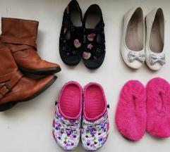 LOT obuća za curu 🔴🔴EXTRA PRICE🔴🔴