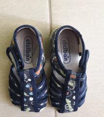 Papuče, Cipele, sandale, CICIBAN