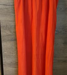 HM midi suknja s prorezom 36