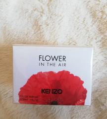 Kenzo Flower In The Air EdP, NOVO