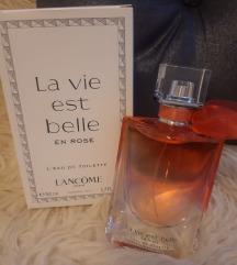 La Vie Est Belle En Rose ORIGINAL SNIZENO 350kn!!!