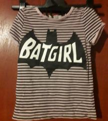 Batgirl majica