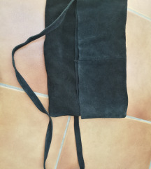 Mango kožna torbica