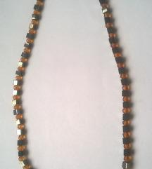 NOVO Lot dvije ogrlice
