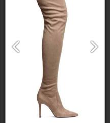 H&m čizme iznad koljena