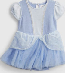 gap disney trnoruzica haljina 12-18 mjeseci