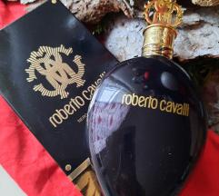 Roberto Cavalli Nero edp 75ml