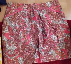 H&M suknja, veličina 42