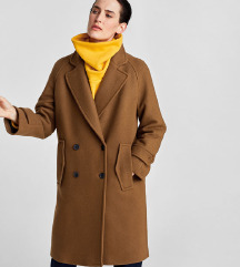 Zara novi kaput M