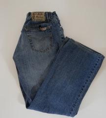 Traperice G.A.R.D. Blue Jeans - J & D - BROJ M -