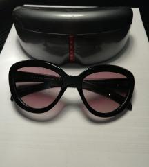 Naočale sunčane Prada