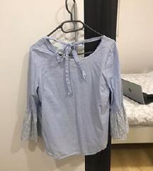 Plava košulja Sinsay M