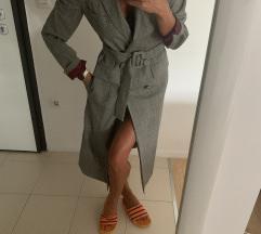 Zara studio sako / haljina/ tanji kaput