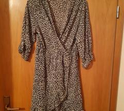 Nova leopard haljina